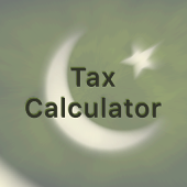 Tax Calculator 2016