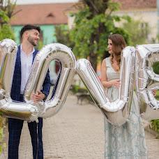 Wedding photographer Vladut Tiut (tiutvladut). Photo of 01.01.2018