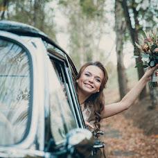Wedding photographer Evgeniya Abrosimova (Photoestetica). Photo of 01.04.2017