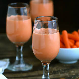 Jamaican Carrot Juice.