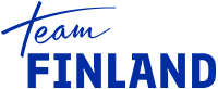 Team Finland logo