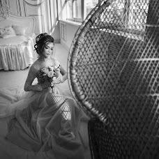 Wedding photographer Vadim Konovalenko (vadymsnow). Photo of 01.02.2018