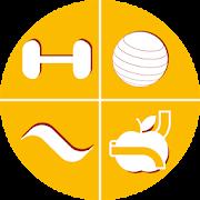 myEspacéo - Coaching Fitness