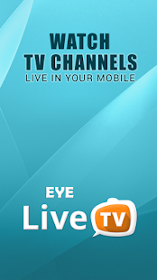 Eye Live Tv - Watch Live Tv Channels - náhled
