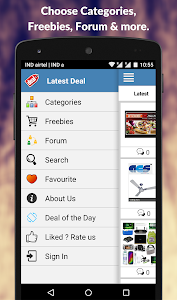 IndiaFreeStuff Deals Coupons screenshot 6