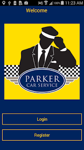Parker Car Service- screenshot thumbnail