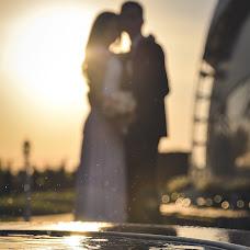 Wedding photographer Evgeniy Gololobov (evgenygophoto). Photo of 31.08.2017