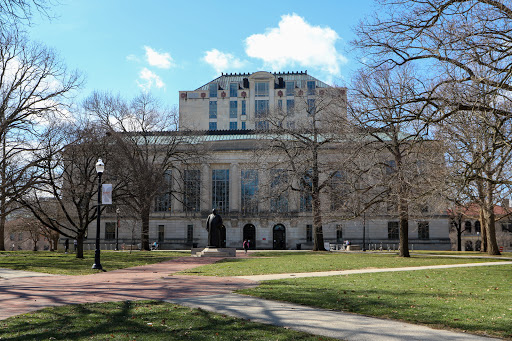 Ohio State libraries waive hundreds of thousands in fines