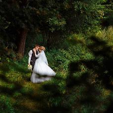 Wedding photographer Dmitriy Levin (LevinDm). Photo of 18.09.2017