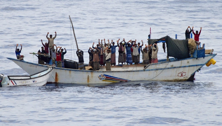 The Gulf of Guinea has become an increasing target for pirates who steal cargo and demand ransoms, even as piracy incidents fall worldwide, experts say.