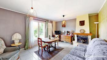 maison à Mareuil-sur-Ourcq (60)
