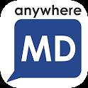 AnywhereMD icon