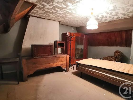 Vente maison 3 pièces 96,16 m2