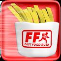 Fast Food Rush icon