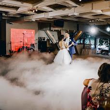 Wedding photographer Aleksey Glazanov (AGlazanov). Photo of 15.11.2017