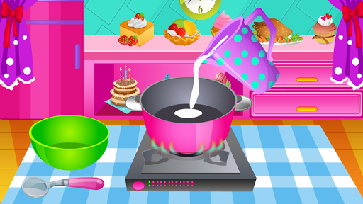 Cooking Games Ice Cream Banana  screenshots EasyGameCheats.pro 2