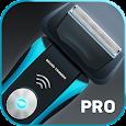 Razor Prank the Hair Clipper Simulator icon