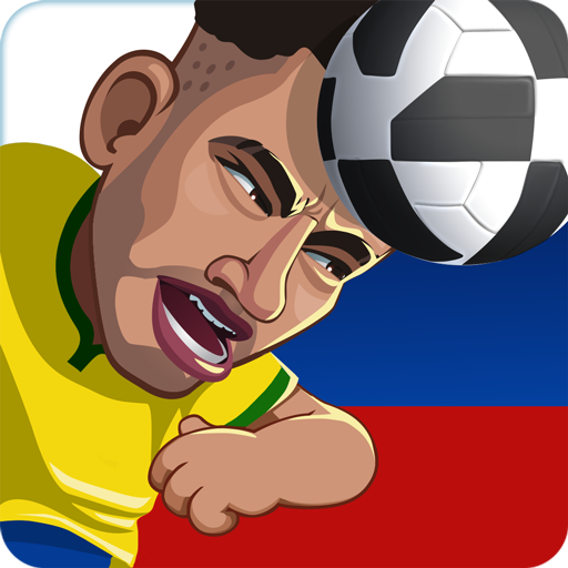 Head Soccer Russia Cup 2018: World Football League