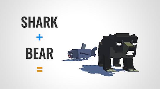Hybrid Animals 2