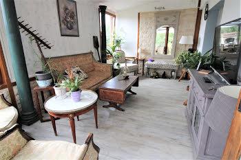maison à Bû (28)