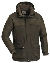 Pinewood Prestwick Exclusive Jacket