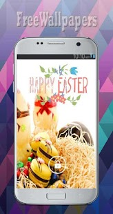 Easter Wallpapers Free - náhled