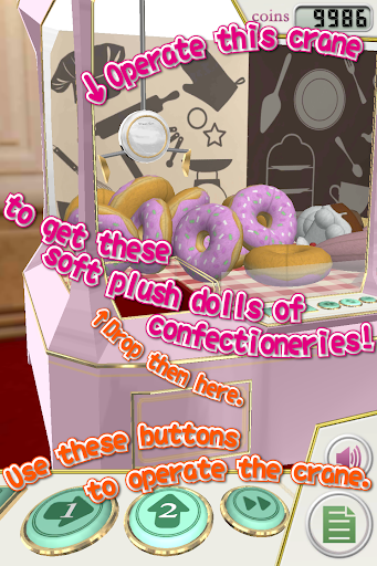 Claw Crane Confectionery android2mod screenshots 2