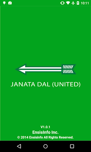 Janata Dal United