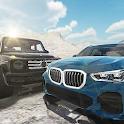 Offroad Car Simulator 3 icon