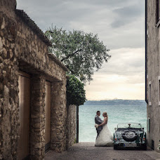 Huwelijksfotograaf Gian luigi Pasqualini (pasqualini). Foto van 23.09.2016