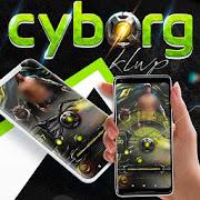 Klwp Cyborg