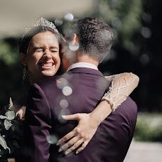 Wedding photographer Elena Gorina (Gorina). Photo of 16.11.2018