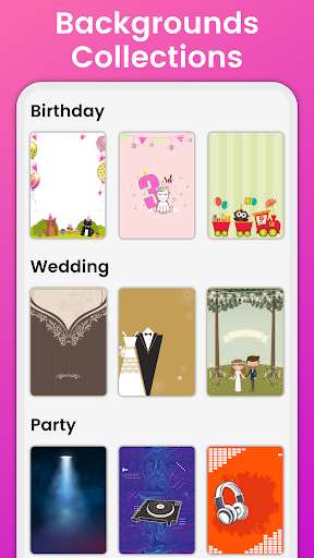 Invitation Maker Free Birthday Wedding Card Download Apk Free For Android Apktume Com