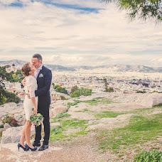 Wedding photographer Olga Batyrova (Ol-d-bat). Photo of 03.02.2014