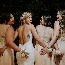 Wedding photographer Daniel Ramírez (Starkcorp). Photo of 21.11.2017