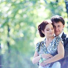 Wedding photographer Anna Kozhevnikova (KozhevnikovaAnna). Photo of 23.09.2013