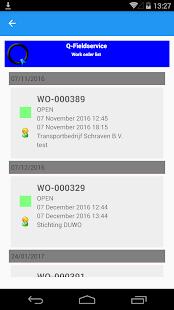 QFS-Mobile - náhled