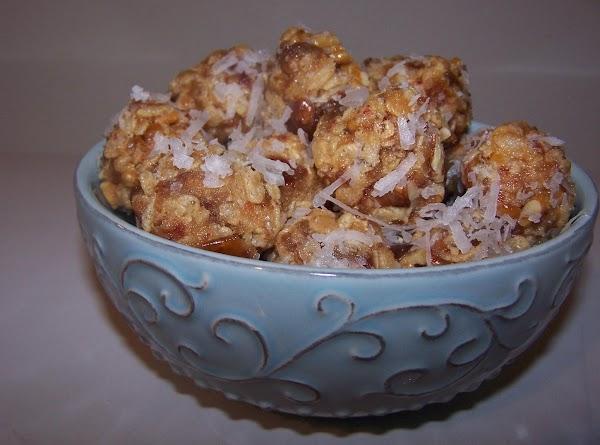 Skillet Date Cookies Recipe