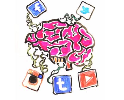 Etki Kaynağı Sosyal Medya