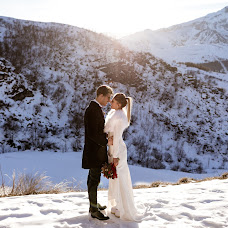 Fotografo di matrimoni Alessandro Vulcano (alevulcano). Foto del 29.01.2019