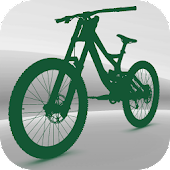 Bike Config AR Store