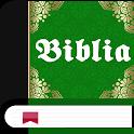 Biblia de estudio Reina Valera icon