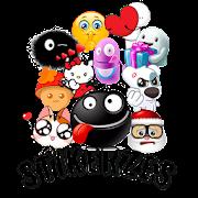 STICKERZES - Stickers & Emoji For Whatsapp