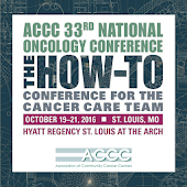 National Oncology Conf. 2016