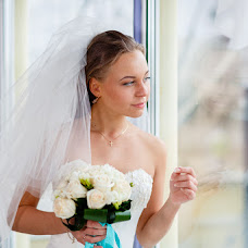 Wedding photographer Dmitriy Melnikov (DGM007). Photo of 11.03.2014