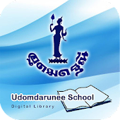 Udomdarunee School Digital Library
