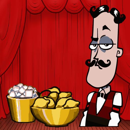 Crazy Cocktail Mixer 休閒 App LOGO-硬是要APP