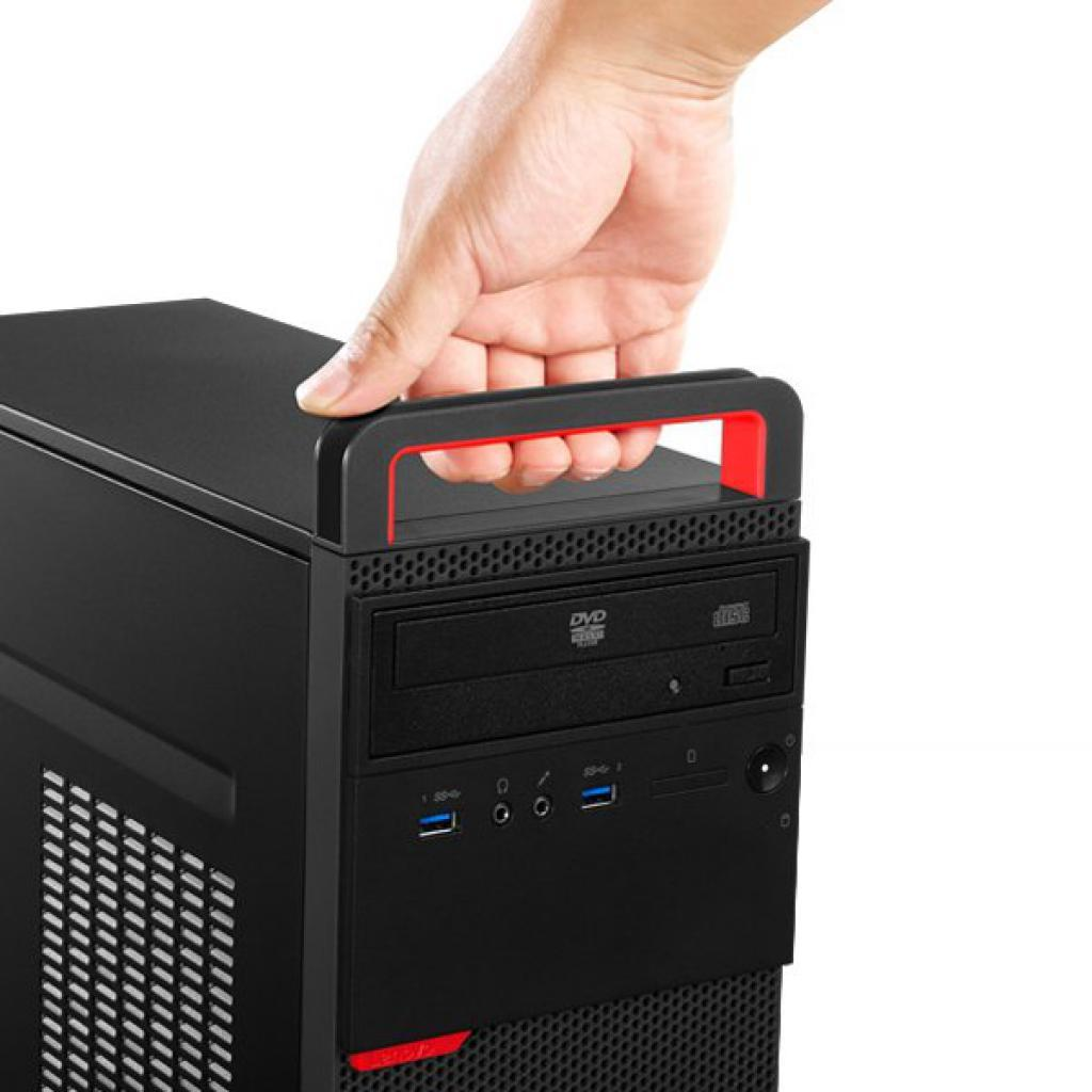 Фото1  Компьютер Lenovo ThinkCentre M700 (10MR006FUA)