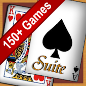 150+ Card Games Solitaire Pack