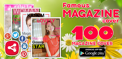 Famous Magazine Cover - Apps on Google Play